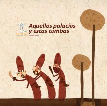 Libro infantil - Aquellos Palacios Y Estas Tumbas.jpg