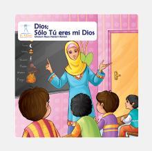 Libro infantil - Oh Dios, Sólo Tú eres mi Dios.jpg