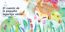 Libro infantil - El Cuento de la Pequeña Lagartija Verde.jpg