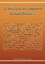 Libro La Justicia de los Compañeros del Santo Profeta Muhammad (PB).jpg