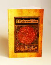 Libro El Corán en el Islam