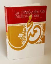 Libro La Historia de Mahoma ,Muhammad, Profeta del Islam