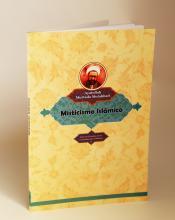 Libro Misticismo Islámico, Irfan e hisroria del sufismo