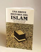 Libro Una Breve Historia del Islam (desde sus inicios hasta 1995)