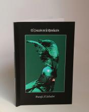 Libro de poesía El Corazón En La Revolución
