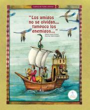 Libro infantil - Los Amigos No Se Olvidan… Tampoco Los Enemigos.jpg