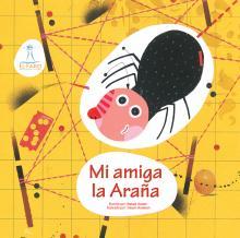Libro infantil ilustrado - Mi Amiga la Araña.jpg