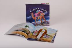 El Resultado de la Paciencia - Libro infantil