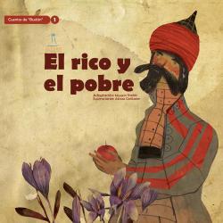 Libro infantil de Bustán de Saadi - El Rico y el Pobre.jpg