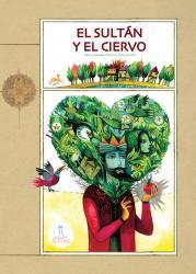 Libro infantil ilustrado - El Sultán y El Ciervo.jpg