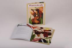 El Zorro Sin Cola- libro infantil