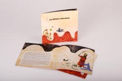 La Última Esperanza - Libro infantil