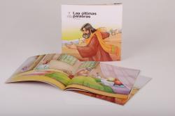 Las Últimas Palabras- Libro infantil