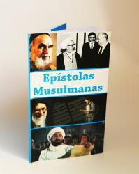 Libro Epístolas Musulmanas