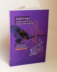 Libro Jadiya (khadija) La gran esposa del Profeta Mahoma (PB)