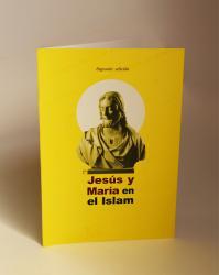 Libro Jesús y María en el Islam