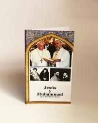 Libro Jesús y Muhammad (Los Amados de Dios)