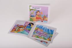 Libro infantil - Dios Se Encuentra En Todas Partes