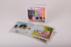 Libro infantil - Oh Dios, Sólo Tú eres mi Dios