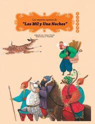 Libro - Los Mejores Cuentos de Las Mil y Una Noches.jpg