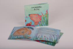 Los Pastelillos de Dios-libro infantil