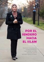 Libro - POR EL SENDERO HACIA EL ISLAM, Nuevas musulmanas norteamericanas nos relatan su vital recorrido por el sendero hacia el Islam.jpg