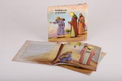 Perdidos en el Desierto - Libro infantil