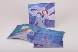 Una Hija Excepcional - Libro infantil