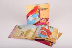 Una Oración Diferente- Libro infantil