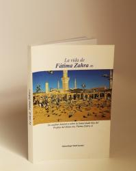 libro - La Vida de Fátima Zahra